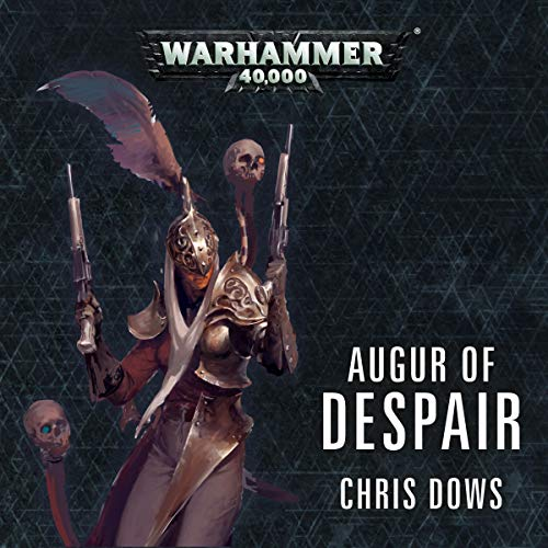 Augur of Despair cover art