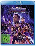Avengers: Endgame [Blu-ray] - Chris Hemsworth