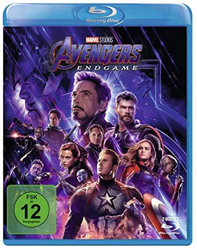 Walt Disney -  Avengers: Endgame
