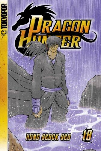Dragon Hunter Volume 18