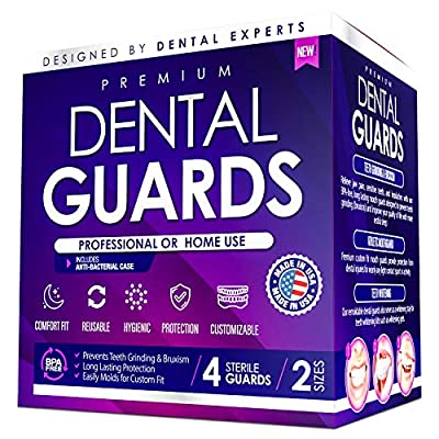 Professional Dental Mouth Guards