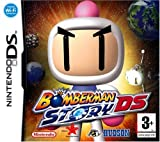 Hudson Bomberman Story, NDS Básico Nintendo DS Inglés vídeo - Juego (NDS, Nintendo DS, Acción / RPG, Modo multijugador, E (para todos), Soporte físico)