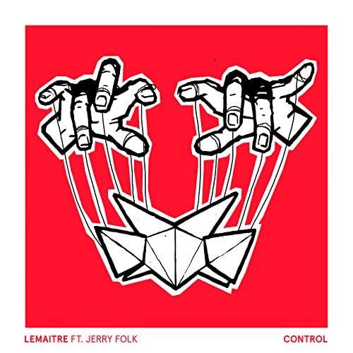 Lemaitre feat. Jerry Folk