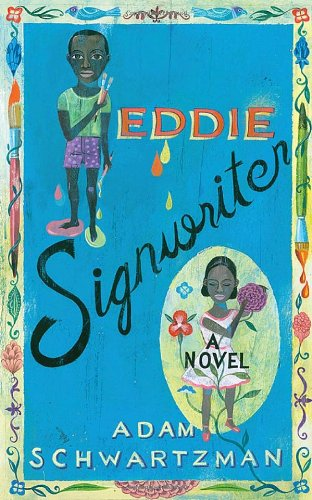 Image of Eddie Signwriter: A Novel