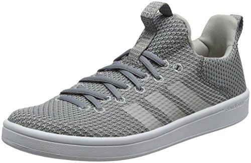 Adidas CF ADV Adapt, Zapatillas de Deporte Niño, Gris (Gritre/Gridos/Ftwbla 000), 36 EU