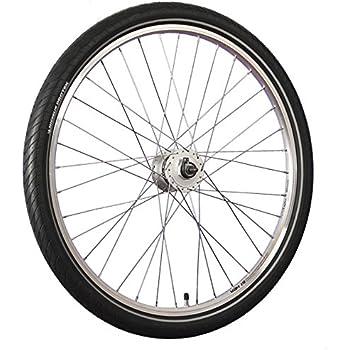 Taylor-Wheels 26 Pulgadas Rueda Delantera Bici Dinamo buje ...