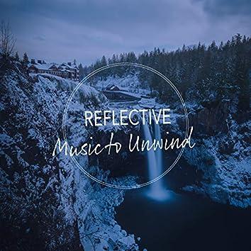 Reflective Prayer Music to Unwind