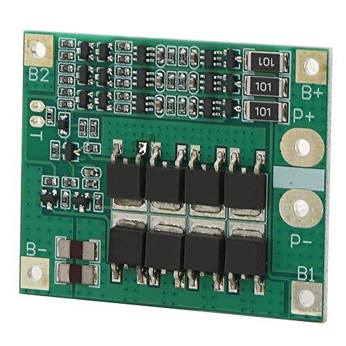 Placa de protección de batería 3S Placa de protección de batería para producción Industrial