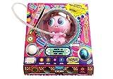 Ksimerito Nerile Neonate Doll – Pink model ' Susikin ' – Edition in Spanish – by Distroller
