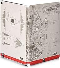 Amazon Fire 7 Tablet Case, Star Wars Millennium Falcon (Limited Edition)