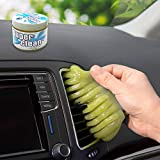 Trongle Cleaning Gel for Car, Air Vent Dust Cleaner Car Interior Cleaning Kit