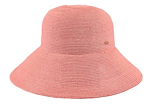 Barts Damen Toamao Hat Sonnenhut, Lipstick, One Size