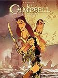 Les Campbell - Tome 4 - L'or de San Brandamo - Format Kindle - 7,99 €
