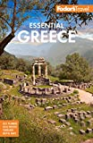 Fodor's Essential Greece: with the Best of the Islands (Full-color Travel Guide)