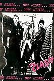 1art1 48413 The Clash - Das Erste Album Poster 91 x 61 cm