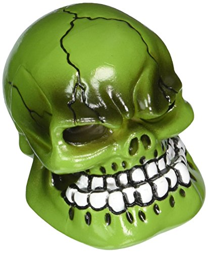 Pilot Automotive PM-2270 Green Skull Manual Shift K
