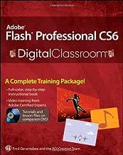 learn adobe flash cs6