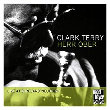 Herr Ober (Live at Birdland Neuburg)