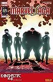 Marvel saga v2 10 - Fantastic four : La fin
