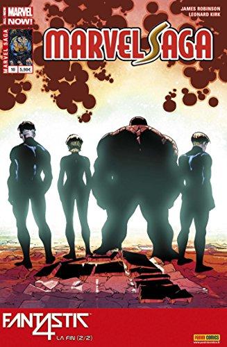 Marvel saga v2 10