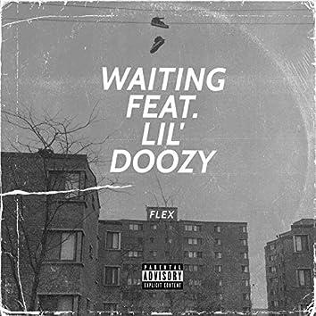 Waiting (feat. Lil' Doozy)