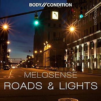 Road & Lights