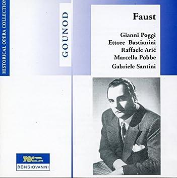 Gounod: Faust, CG 4 (Sung in Italian) [Live]