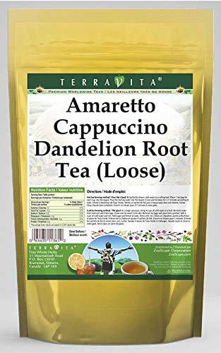 Amaretto Cappuccino Dandelion Ranking TOP12 Root Tea 54643 Loose ZIN: 4 Ranking TOP2 oz