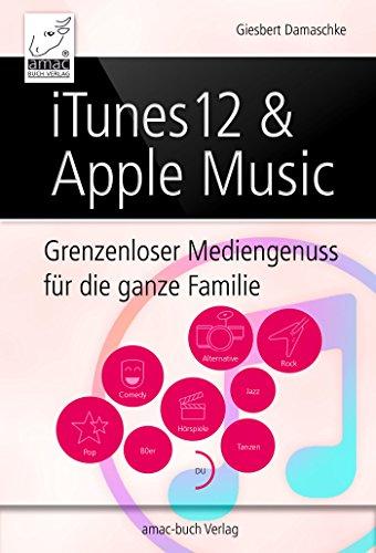 iTunes 12 & Apple Music: Grenzenloser Musikgenuss für die ganze Familie