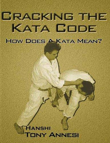 Cracking the Kata Code: How Does a Kata Mean?