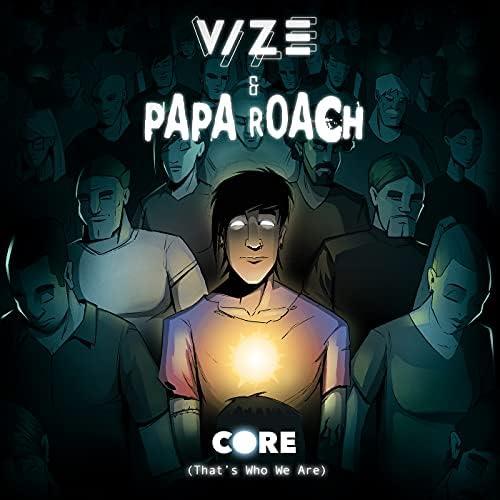 Vize & Papa Roach