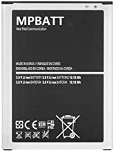 MPBATT Battery for Samsung Galaxy Mega 6.3 i9200 3200mAh B700BC Replacement Part Mobile Phone Accessory