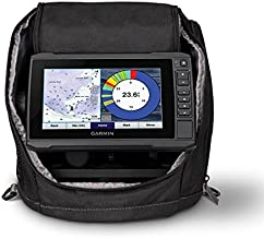 Garmin ECHOMAP Plus 73cv Ice Fishing Bundle, 010-01893-15