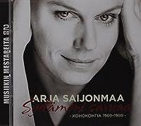 Sydameni Savuaa: Kohokohtia 1969-89