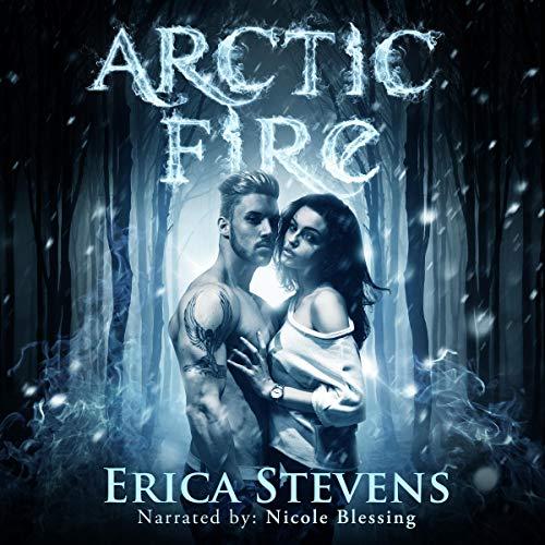 Couverture de Arctic Fire