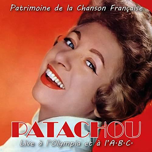 Live À l\'Olympia et À l\'a.B.C. (Patrimoine de la Chanson Française)