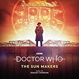 Doctor Who - The Sun Makers - Original TV Soundtrack
