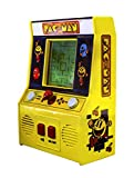 Basic Fun! Mini Jeu d'arcade Pac-Man