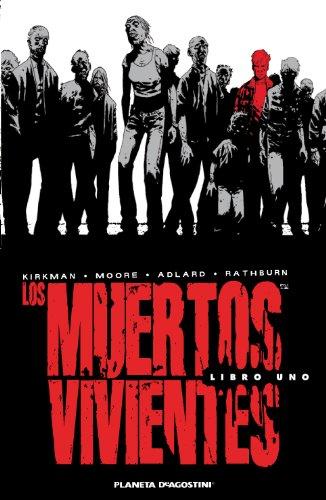 Los muertos vivientes (Edición integral) nº 01: 2 (Los Muertos Vivientes (The...