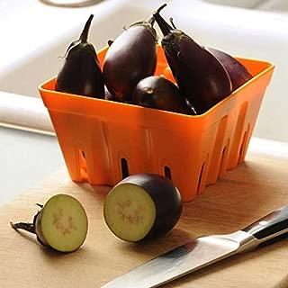 Park Seed Patio Baby Hybrid Eggplant Seeds