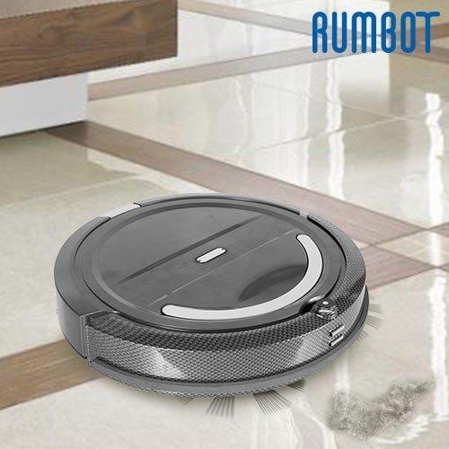 Rumbot - Robot aspirador superior