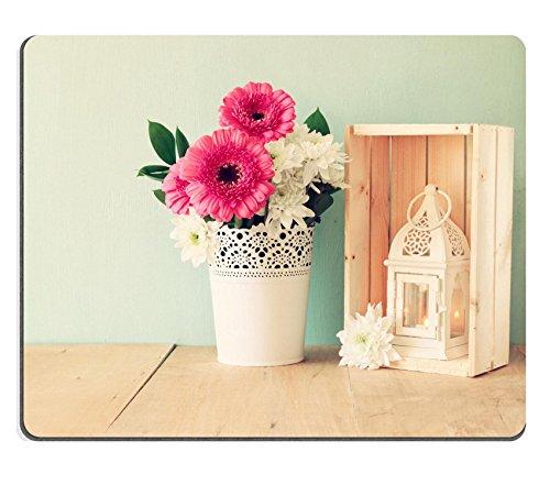 MSD caucho Natural alfombrilla para ratón imagen ID: 37565996verano ramo de flores...