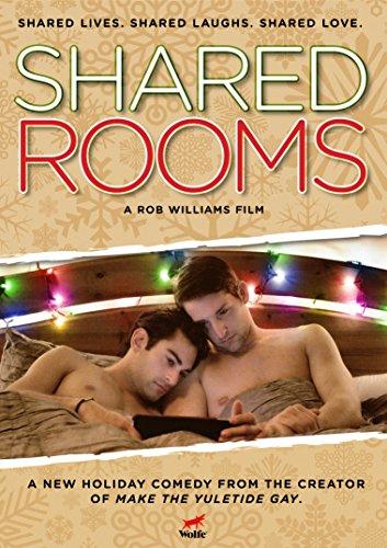 Shared Rooms [Edizione: Stati Uniti]