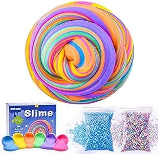 stress ball slime recipe
