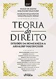 Teoria do Direito: Estudos em homenagem a Arnaldo Vasconcelos (Portuguese Edition)