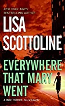Everywhere That Mary Went (Rosato & Associates Series) by Lisa Scottoline (2000-02-02)