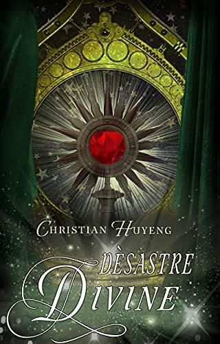 Couverture du livre Désastre divine