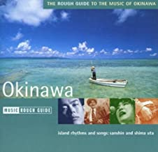 Rough Guide to Okinawa