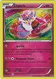 Pokemon - Diancie (71/119) - XY Phantom Forces - Holo