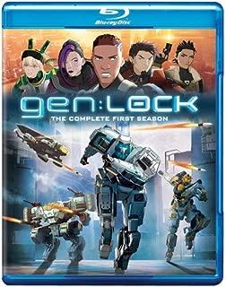 gen:LOCK: S1 (BD)
